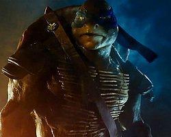 Teenage Mutant Ninja Turtles'tan İlk Fragman Geldi