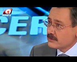 Gökçek'in Gözleri Doldu: 'Sen CHP'ye Nasıl Oy Verirsin Arkadaş?'