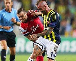 Meireles'e West Ham Kancası