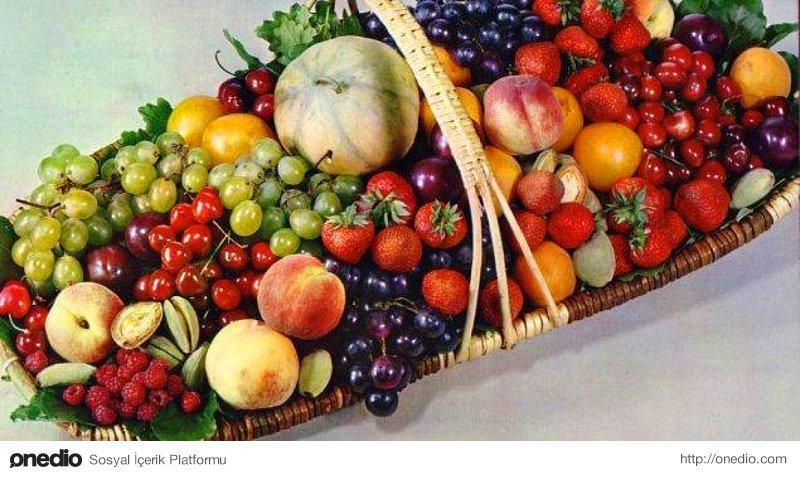 Sağlığa En Faydalı 10 Yiyecek Onediocom