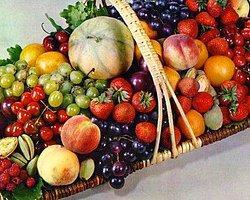 Sağlığa En Faydalı 10 Yiyecek