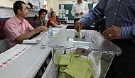 Türkiye Sandık Başında, Başkan Adayları Oylarını Kullandı