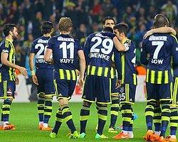 Fenerbahçe'de Rekor Heyecanı!