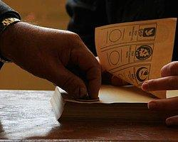 Yalova 1 Oy Fark İle Ak Parti'de