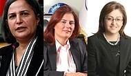 Büyükşehirlerde İlk Kez Kadın Belediye Başkanları