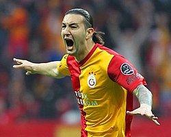 Yıldız Futbolcudan Açıklama: Terim Olsaydı...