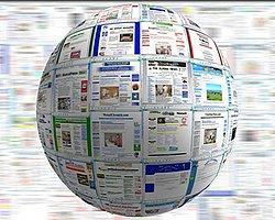 Yerel Seçimler Dünya Basınında