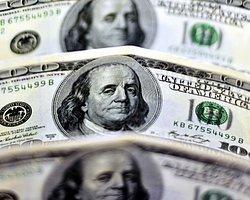 Dolar/TL Son 3 Ayın En Düşüğünü Gördü