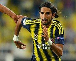 Fenerbahçe'de Alper Şoku!