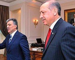 Başbakan Köşk'e Çıkıyor