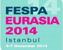 Fespa Eurasia 2014, Yeni Aralık Tarihleri İle Dört Güne Çıkarıldı