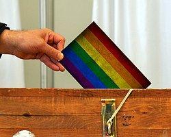Türkiye'nin LGBTİ Dostu Dört Belediyesi Oldu