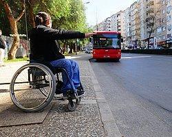 Engelliler İçin 2018 Ulaşım Düzenlemesi