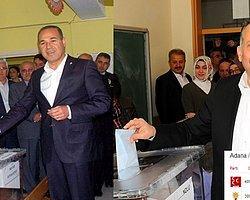 Ak Parti Adana Büyükşehirde Oyların Yeniden Sayılmasını İstedi