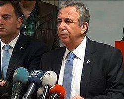 Mansur Yavaş: 'Ankaralı'nın Bir Tek Oyu Boşuna Gitmesin'