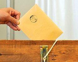 Aşağıdul Beldesi'nde Seçimler İptal Edildi