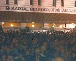 Kartal'da İlçe Seçim Kurulu'ndan Flaş Karar