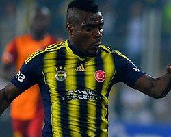 'Şimdi Gerçek Bir Fenerbahçeli Olacağım!'