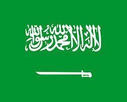 Suudi Yönetimi Ateistleri Terörist İlan Etti