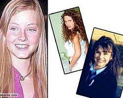 Şov dünyasının ünlülerinin henüz 20 yaşına bile değilken nasıl göründüklerini biliyor musunuz?