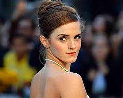 Emma Watson:'Ünlü Biriyle İlişkim Olamaz'