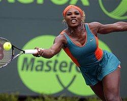 Serena Williams Dünya 78'ncisine Elendi!