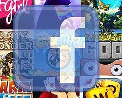 Facebook'ta Günlük En Fazla Kullanılan 25 Uygulama