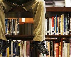 Kütüphaneler Kapatılırken Kutlama Yapılabilir mi?