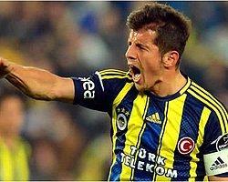 """""""Fenerbahçe Şampiyon Olsun da Varsın Emre'yi Eleştirsinler"""""""