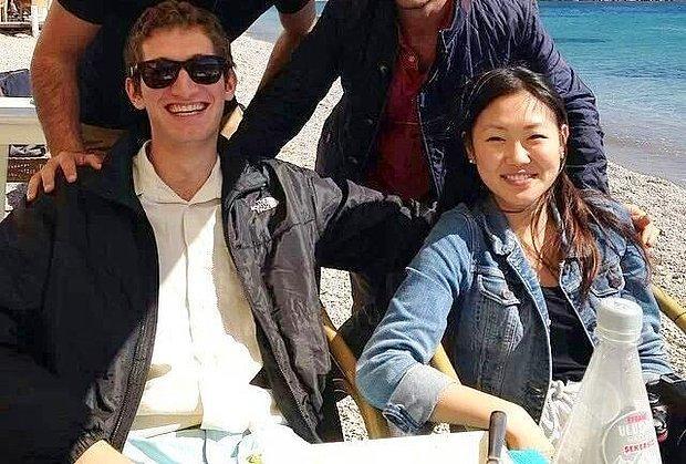 Mark Zuckerberg Tatil İçin Türkiye'de