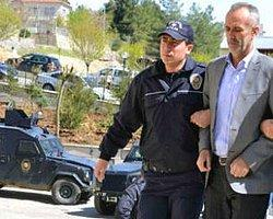 Ak Parti'li Belediye Başkanı Tutuklandı