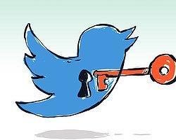 Twitter Kararı Resmi Gazete'de Yayımlandı