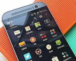 HTC One M8 2.499 TL Fiyatla Ön Siparişe Sunuldu