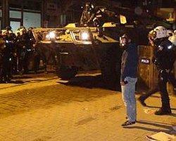 Viranşehir'de 13 Kişi Gözaltına Alındı