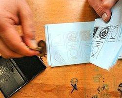 Sivas'ın Ulaş İlçesinde Seçimler Tekrarlanacak