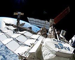 NASA Rusya ile İşbirliğini Sonlandırdı