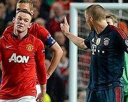 Bayern Münih O Manşetleri Affetmedi!