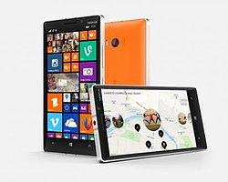 Nokia, Windows Phone'nun Yeni Sürümü (8.1) İle Birlikte  Üç Lumia Akıllı Telefon Tanıttı