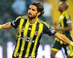 Fenerbahçe'den Alper Potuk Açıklaması