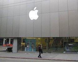 Apple Nihayet İlk 10'A Girdi!