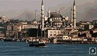 Fransızların 1964 Yılında Kaydettiği Muhteşem İstanbul Görüntüleri