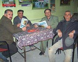 AKP'den Vazgeçen İlçede Bir Kahve Sohbeti – Ahmet Dik