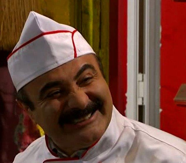 """""""Bakkalım ben bakkal, Erdal Bakkal"""""""