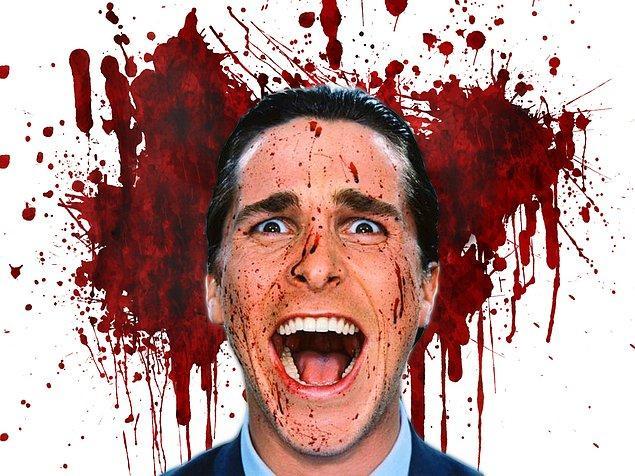 American Psycho için teklif edilen rolü genç hayranlarını kaybetmek istemediğinden reddetti.