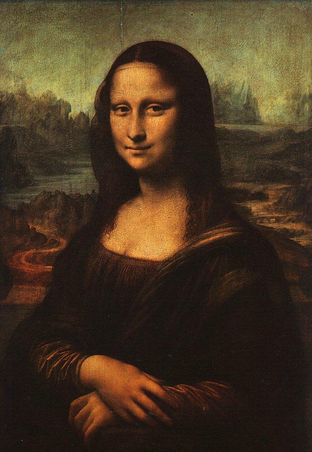 Leonardo adını annesi Leonardo da Vinci müzesini gezerken ilk tekmesini attığından aldı.