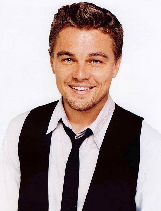 Leonardo DiCaprio Hakkında Bilmediğiniz 20 Şey