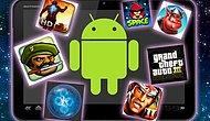 En İyi 20 Android Oyunu