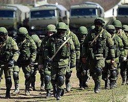 Rusya'nın Yeni Hedefi Hangi Ülke?