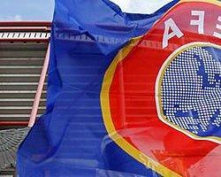 Galatasaray'a Transfer Yasağı Gelecek mi?