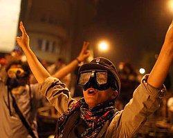 Gezi Eylemleriyle İlgili İki Yeni Dava: Pamuk Delil Sayıldı